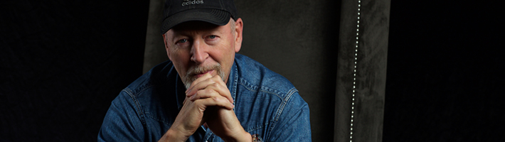 Richard Thompson to Receive the UK Americana Lifetime Achievement Award