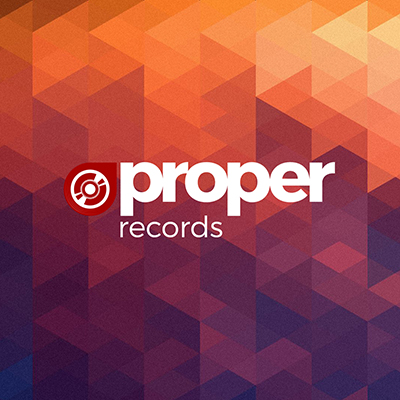 Proper Records on Spotify