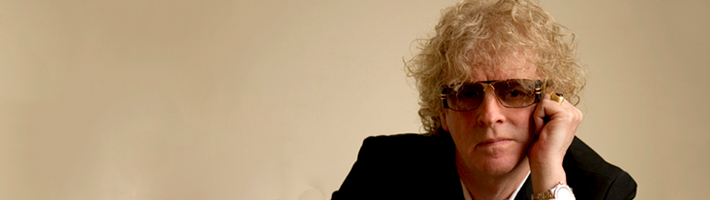 Q&A: Ian Hunter talks Fingers Crossed, Stranded In Reality and more with Songwriter Universe