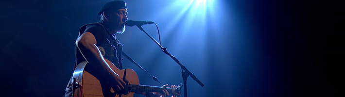 Richard Thompson on Later… with Jools Holland