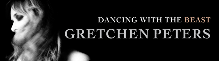 New release: Gretchen Peters – Dancing With The Beast