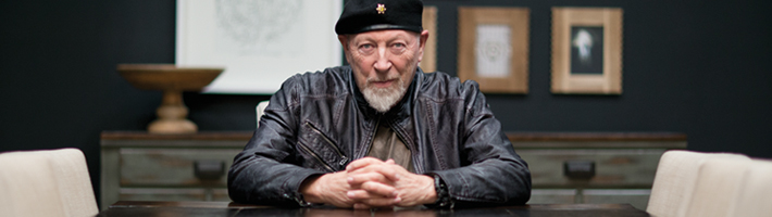 New release: Richard Thompson – 13 Rivers