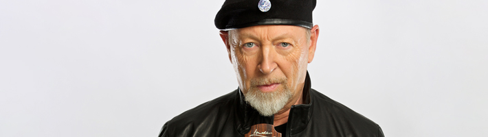 Richard Thompson announces the 13 Rivers Tour