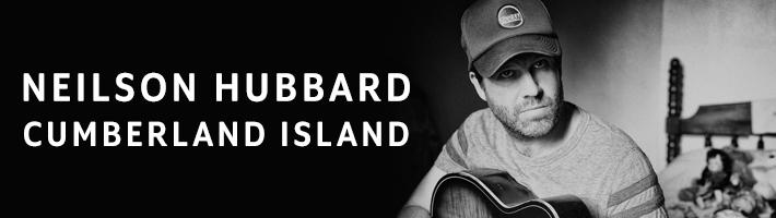 New release: Neilson Hubbard – Cumberland Island
