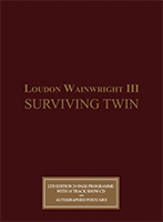 Loudon Wainwright III - Surviving Twin