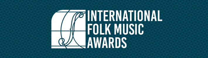 Mary Gauthier and Joan Baez nominated for International Folk Music Awards