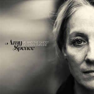 New release: Amy Speace – Me And The Ghost Of Charlemagne | Proper