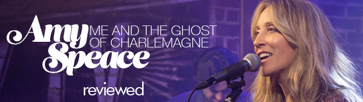 Amy Speace – Me And The Ghost Of Charlemagne reviewed