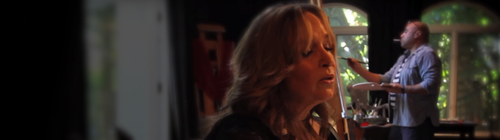 Trisha Yearwood covers Gretchen Peters' The Matador on new album