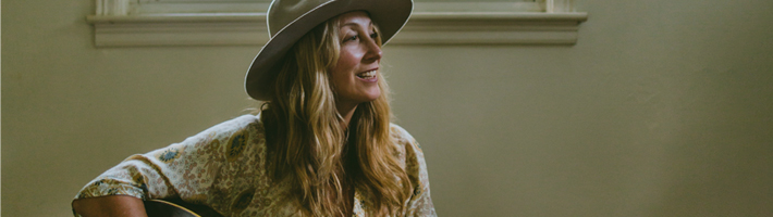 Amy Speace nominated for the International Song of the Year at the UK Americana Awards 2020