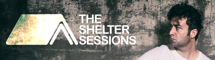 Ben Glover – The Shelter Sessions