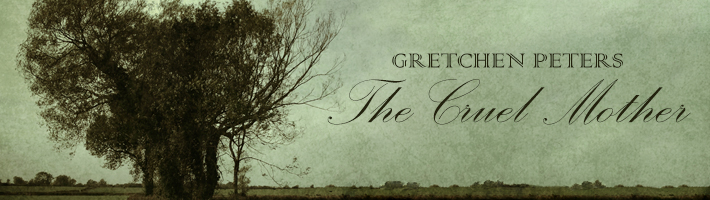 Gretchen Peters releases new single – The Cruel Mother