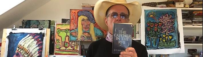 Tom Russell's Nova Beat Book Club